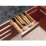 Cut-To-Size Wood Utility Tray Insert - Fits Best in B18, DB18-3, B21, or DB21-3