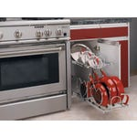 Two Tier Cookware Organizer (Replaces Existing Drawer) - Fits Best in B15 or DB15-3