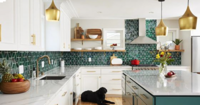 15 Creative Tile Ideas to Bring Your Space to Life