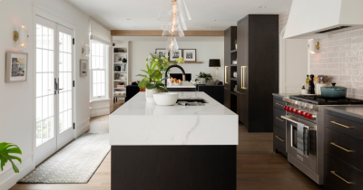 Best Quartz Countertops Colors for Your Kitchen