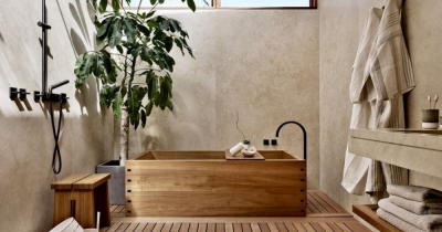 Find Your Zen: 18 Modern Spa Bathroom Ideas