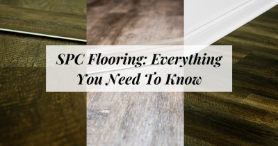 What Is SPC Flooring? Benefits, Design Ideas & More!