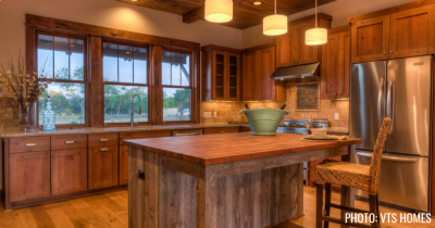 4 Questions To Ask Before Buying Reclaimed Wood Countertops