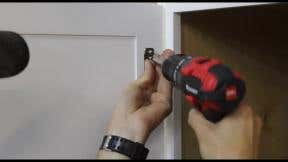 How to Metal Clip pantry