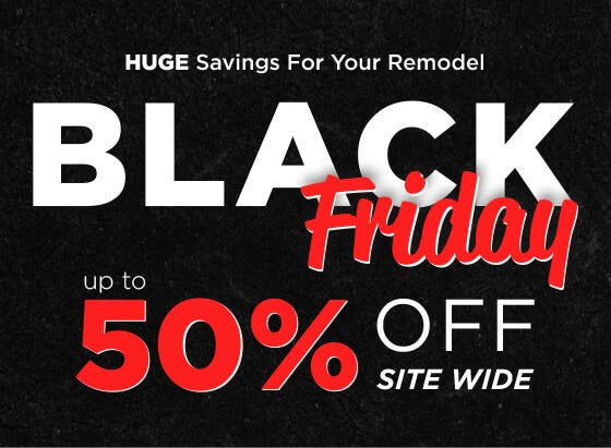 Huge Saving for your Remode Black Friday Sale